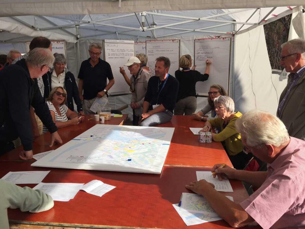 Inicio | participatie & samen stad maken