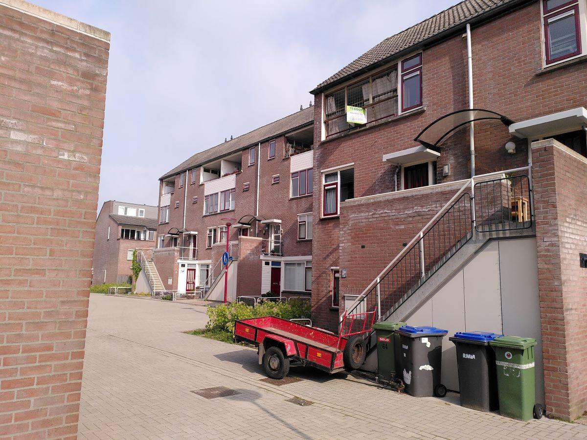 """Featured image for """"Kwartiermaker Programma Leefbaarheid en Veiligheid in Nieuwegein"""""""