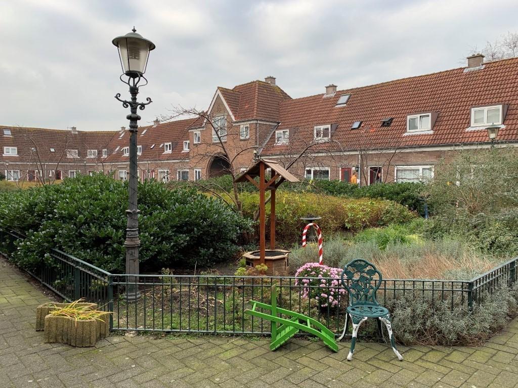 """Featured image for """"Bewonersonderzoek complex Schaapherderstraat Den Haag"""""""