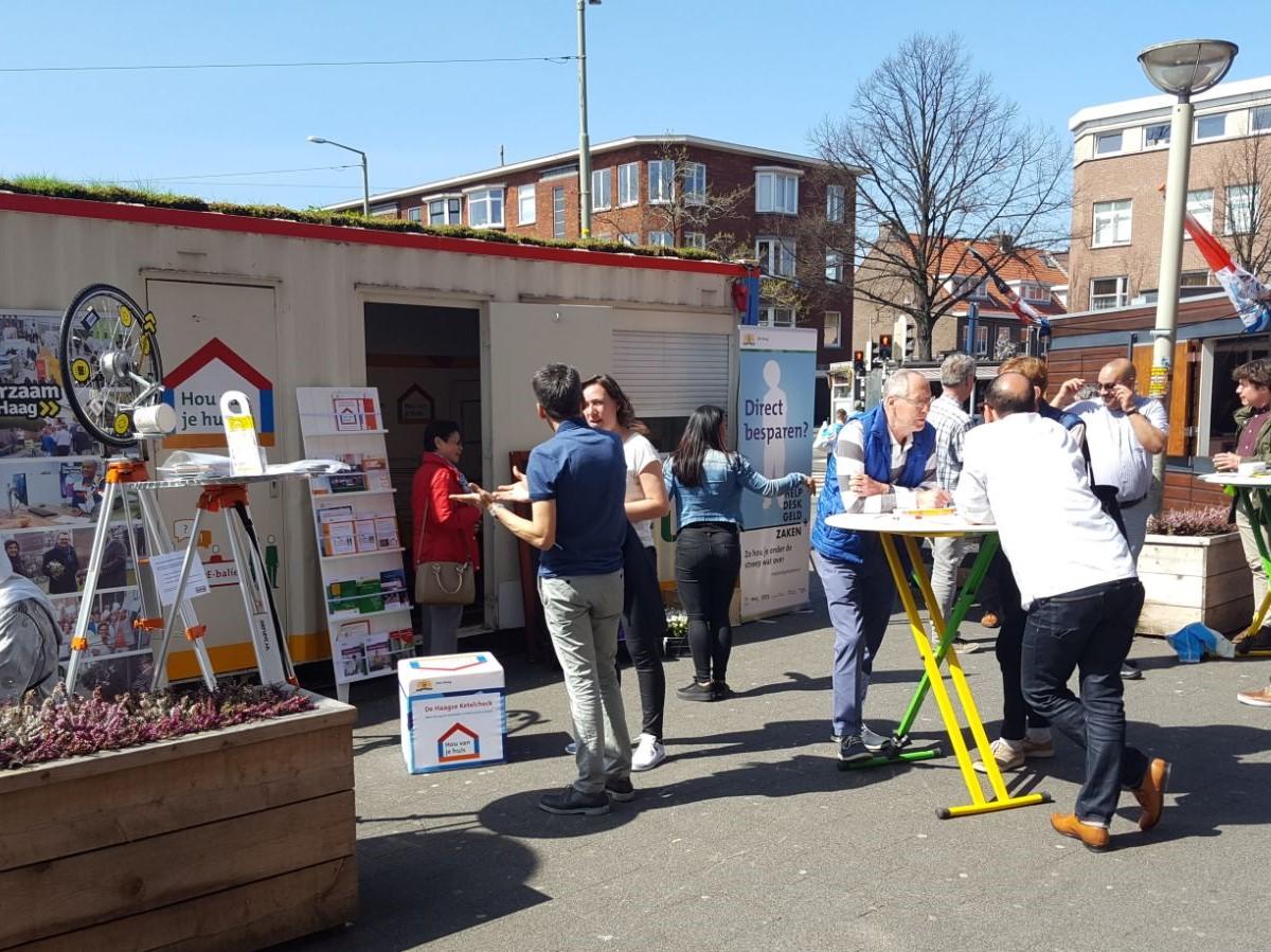 """Featured image for """"Projectleider Energie besparen gemeente Den Haag"""""""